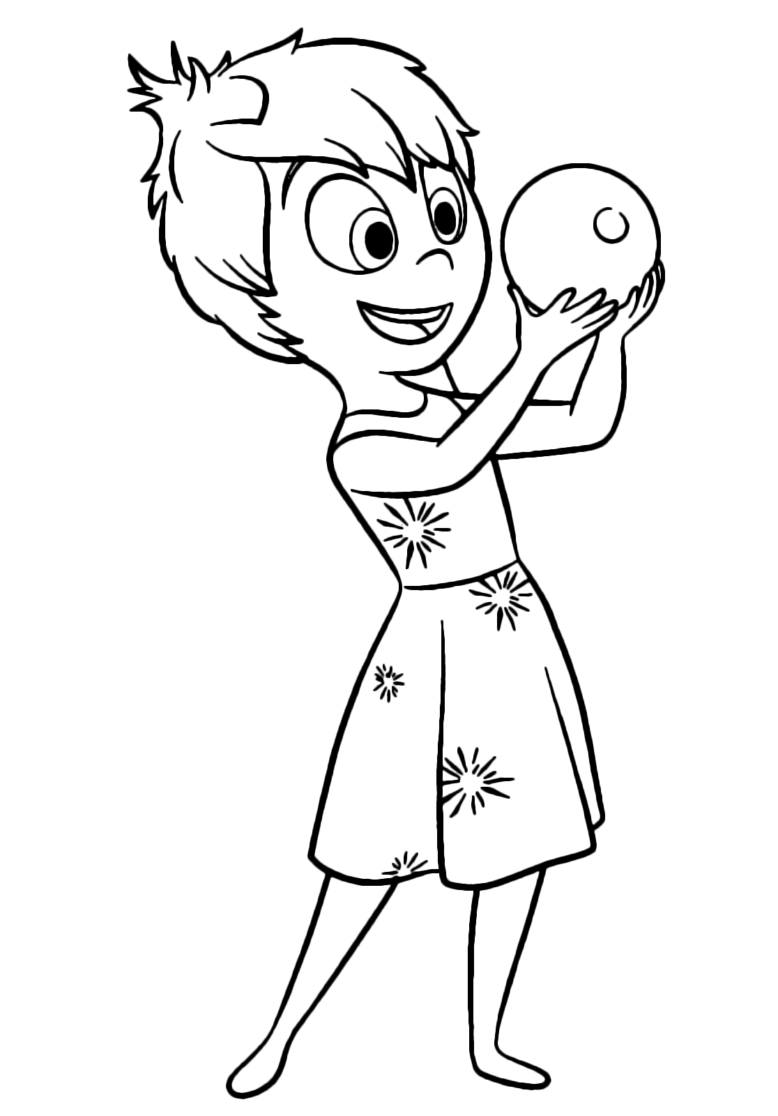 quot inside out quot coloring pages