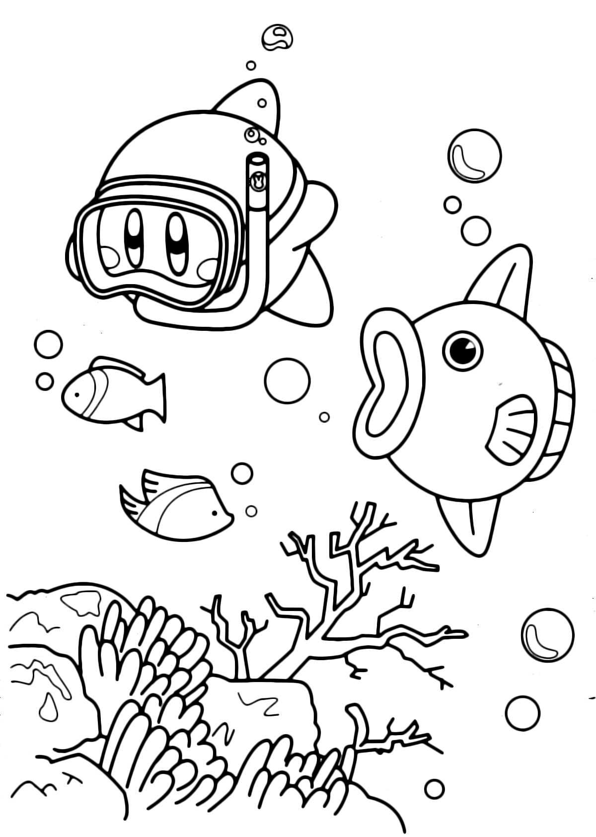 HD wallpapers mask coloring pages