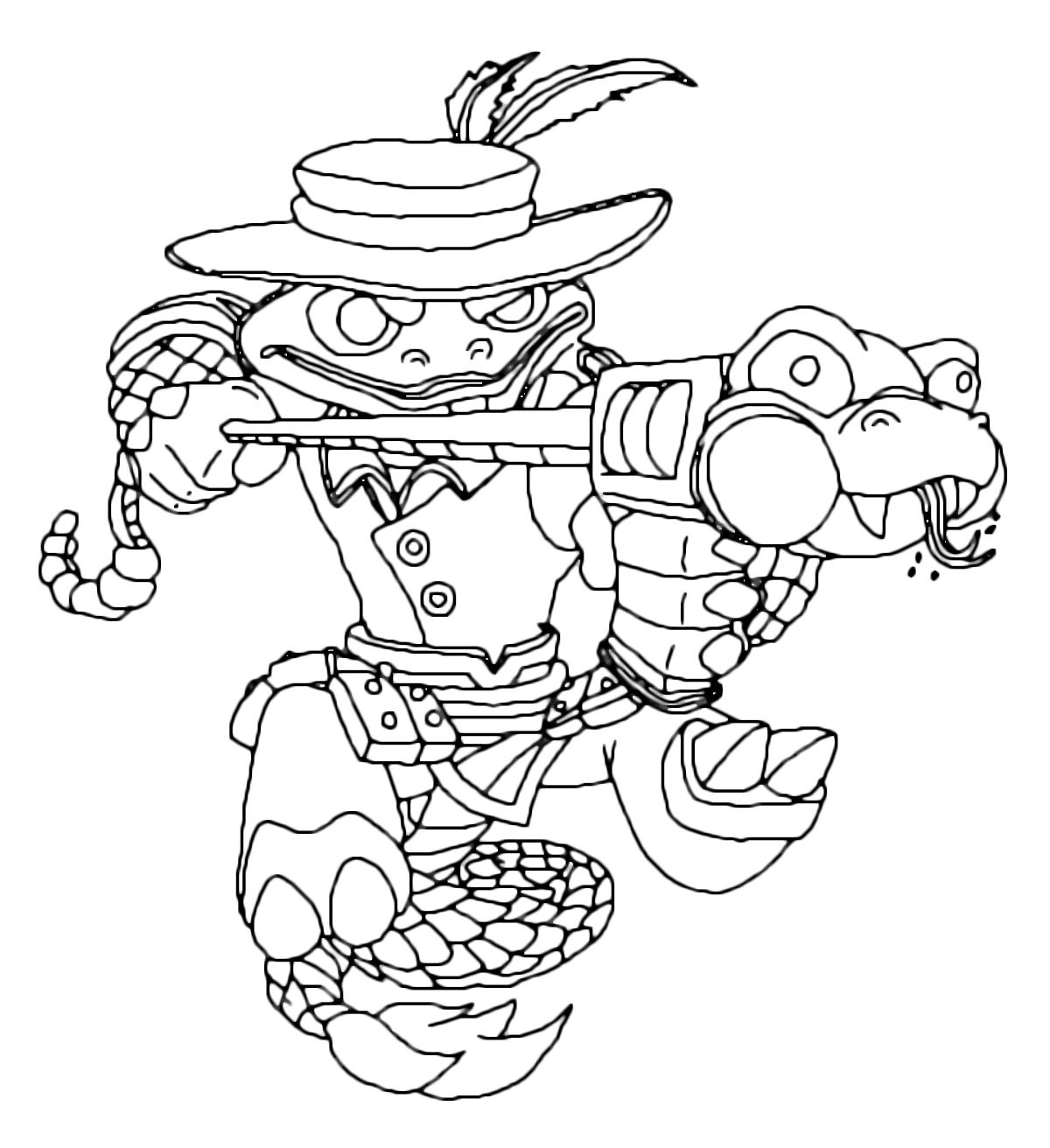 Cryptozoology Coloring Book- Kraken   Coloring books, Kraken ...   1312x1200
