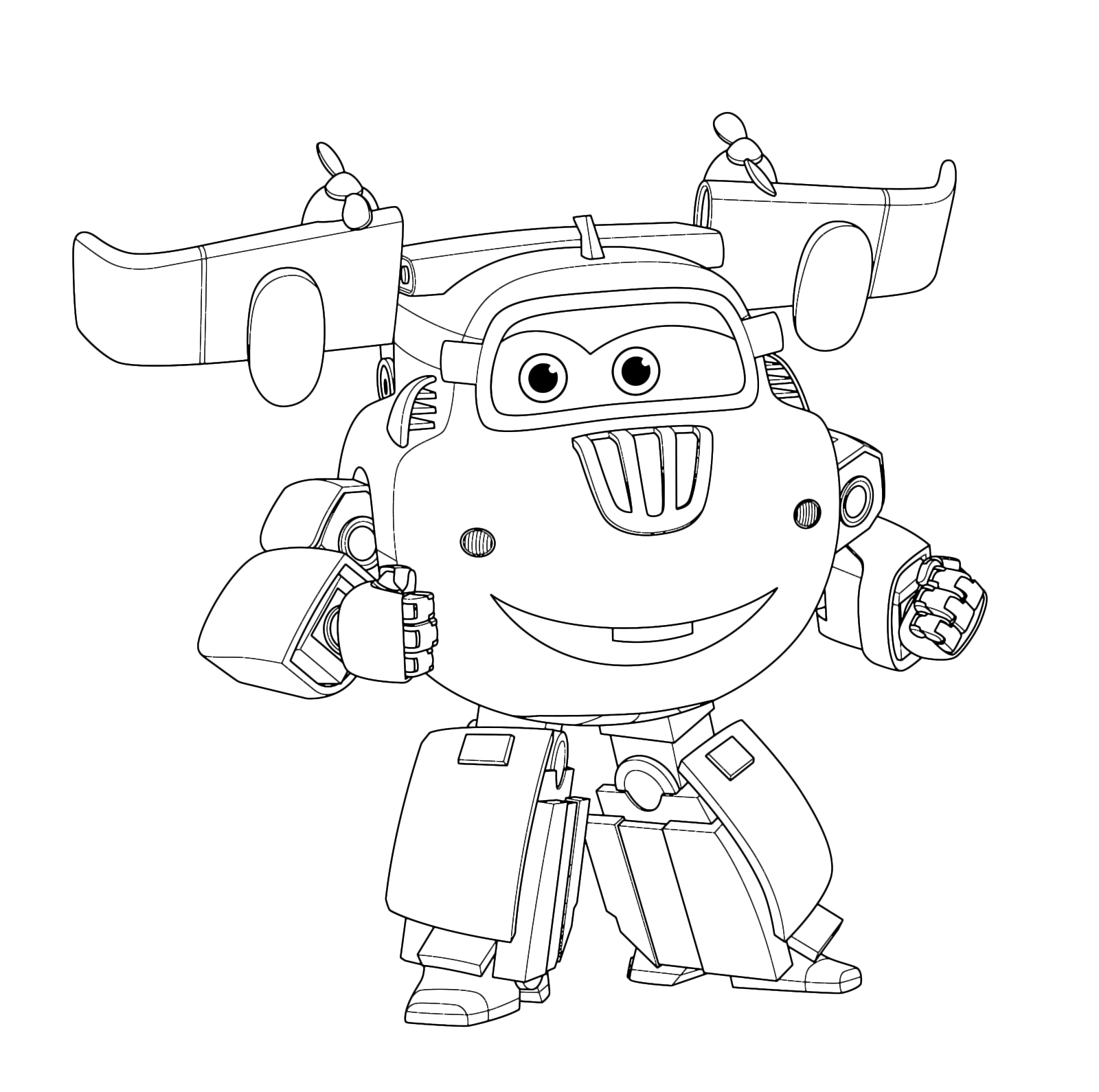 Dorable Sprout Super Wings Coloring Pages Images - Coloring Page ...