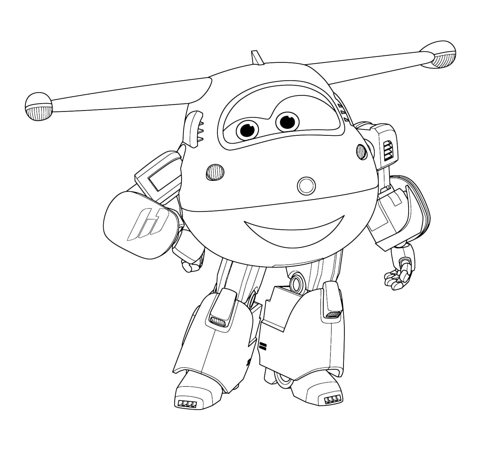 Super Wings Coloring Pages Coloringnori Coloring Pages For Kids
