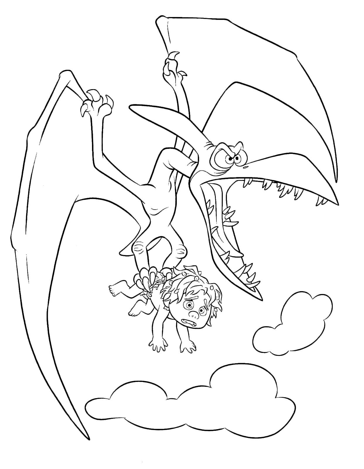 The Good Dinosaur Coloring Pages #GoodDino | Dinosaur coloring ... | 1600x1243