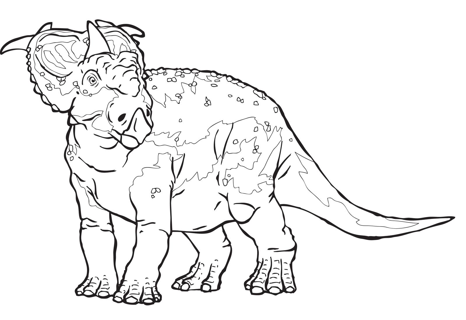 Walking With Dinosaurs Juniper The Pachyrhinosaurus Friend Of Patchi