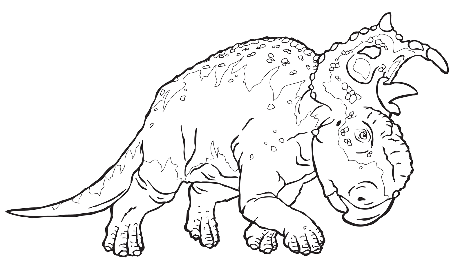 Quot Walking With Dinosaurs Quot Coloring Pages