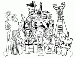kragle coloring pages - photo#13