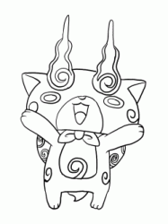 Komasan or Komajiro you can decide the character